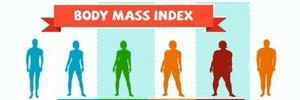 BMI index nőknek